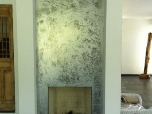 Decoratieve Pleisters 1